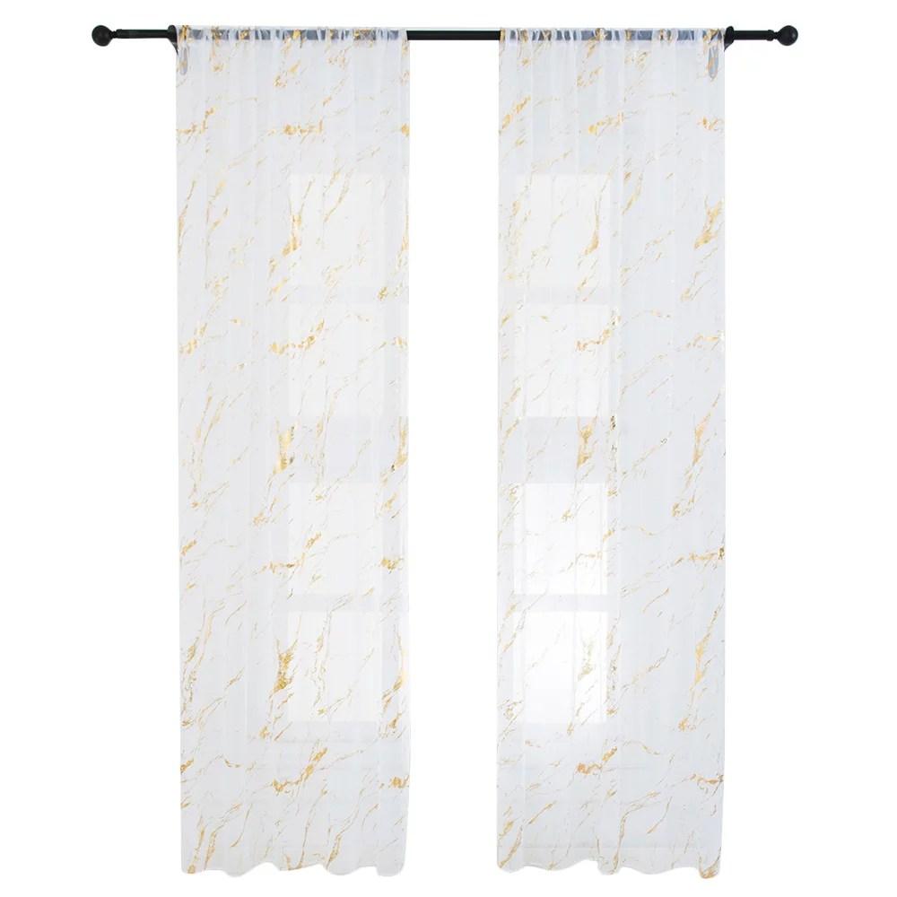https www walmart ca en ip sheer curtains marble print window screen curtains for living room window patio door 1 panel 40 x79 1nu8h97us4s4