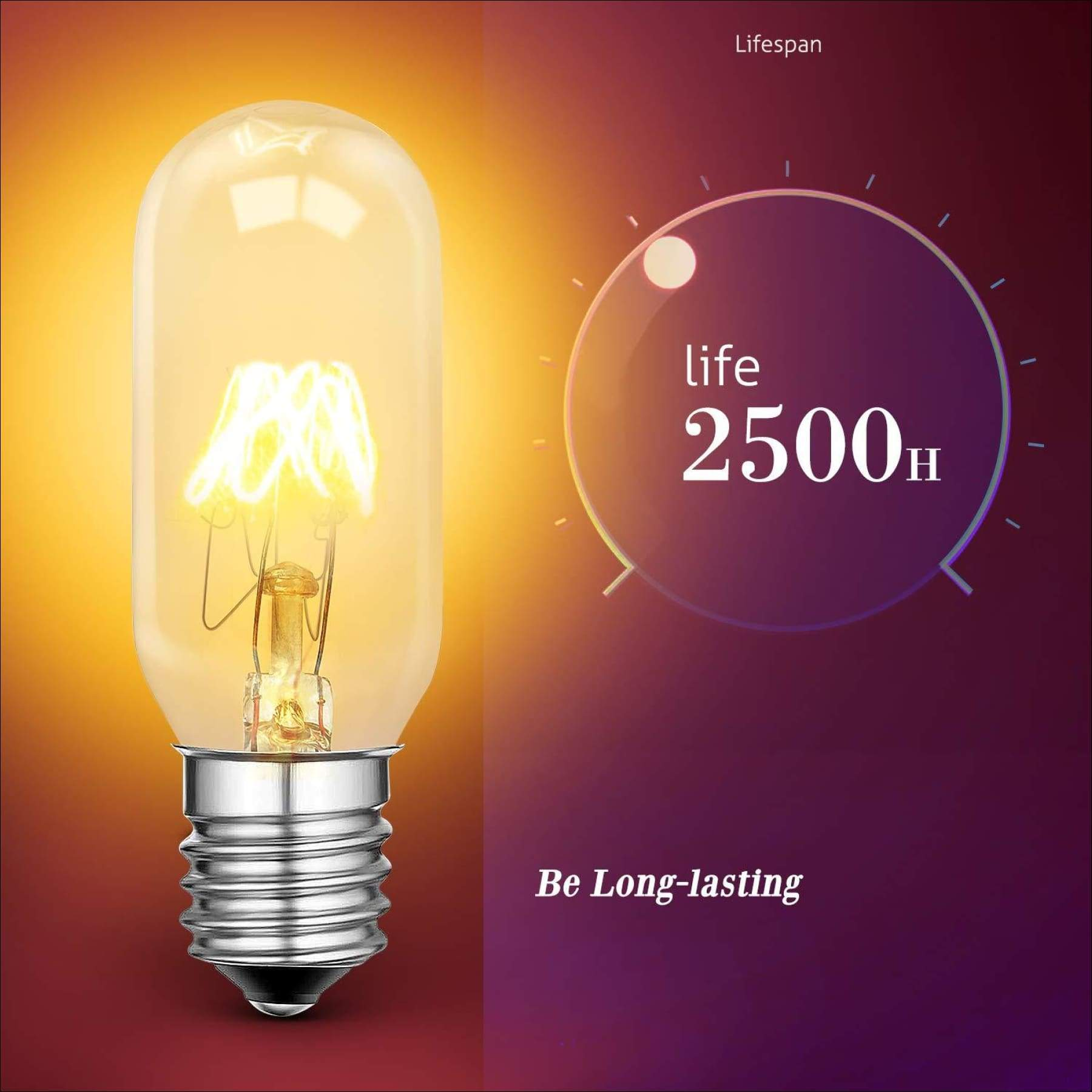 3 microwave light bulbs for ge wb36x10003 40w 130v