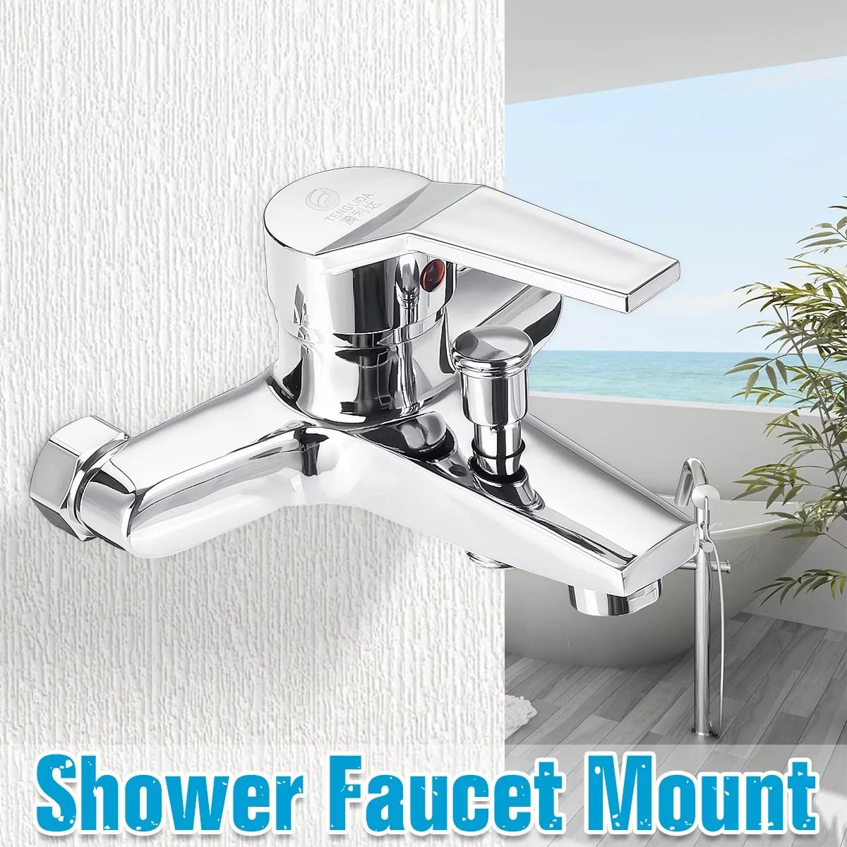 hot cold water bathroom faucets bathroom sink faucets bathtub tub shower faucet bath faucet