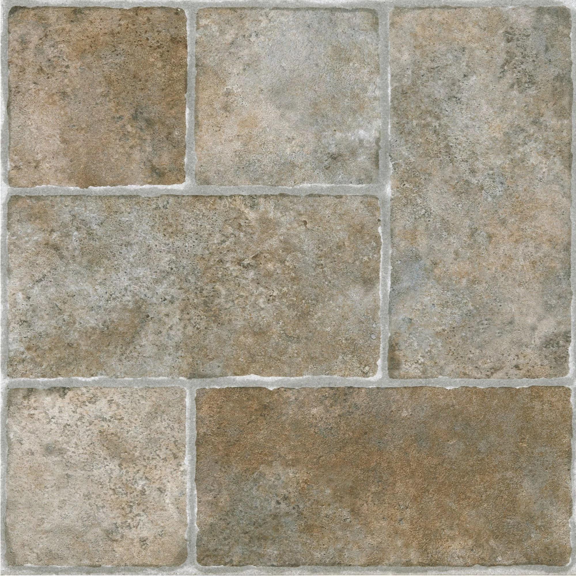 achim nexus 12 x12 1 2mm peel stick vinyl floor tiles 20 tiles 20 sq ft quartose granite