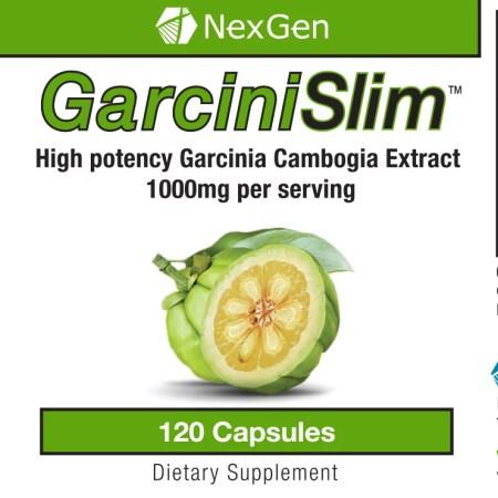 GarciniSlim – غاركينيا كامبوغيا استخراج حبوب الحمية 1000mg غاركينيا لكل حصة (500mg لكل كبسولة) 60 ٪ HCA. الحد الأقصى لفقدان الوزن والشهية! b5ed6ac0 e11c 4012 9d89 0cba52f19dc1 1