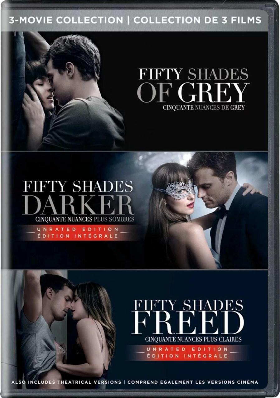 Of sa shadows prevodom grey online 50 Fifty Shades