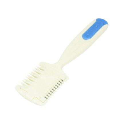 2 blades hair cutting thinning b razor bangs trimmer beige walmart