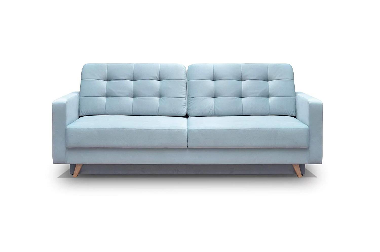 Vegas Futon Sofa Bed Queen Sleeper With Storage Green Walmart Com Walmart Com