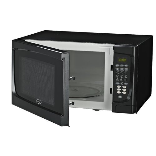 oster 22 1 6 cu ft countertop microwave