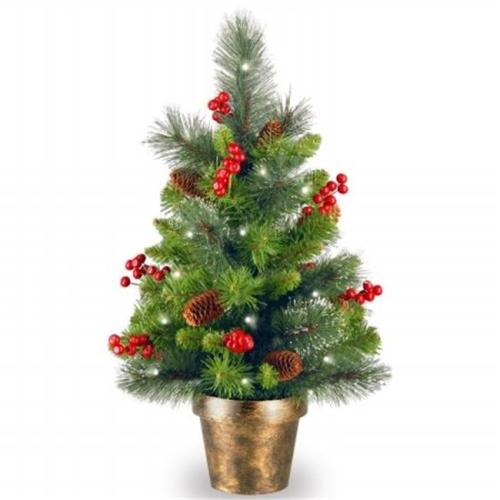 *Adorable Small Christmas Trees You Will Want To Have In Your Home