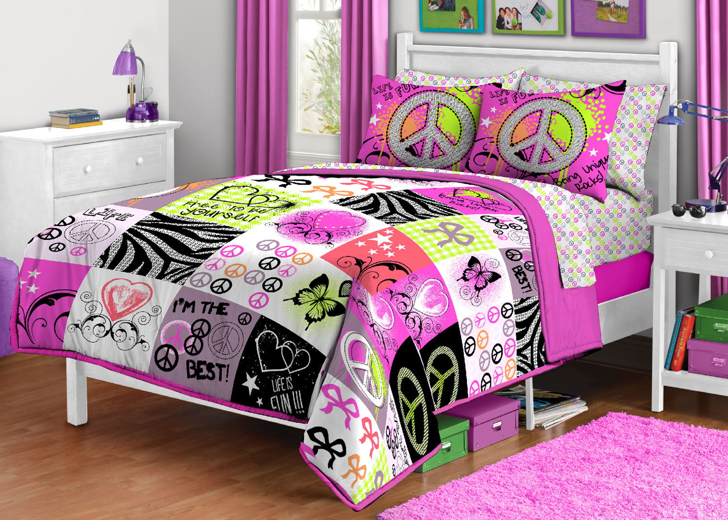 Peace Bedroom Decor Delightful Peace Sign Decorations For Bedrooms Decor Ideas Using A