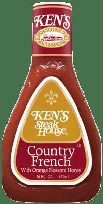 UPC 041335000648 Kens Steak House Dressing Country