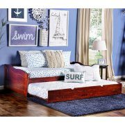 Furniture Of America Platform Style Daybed With Twin Trundle
