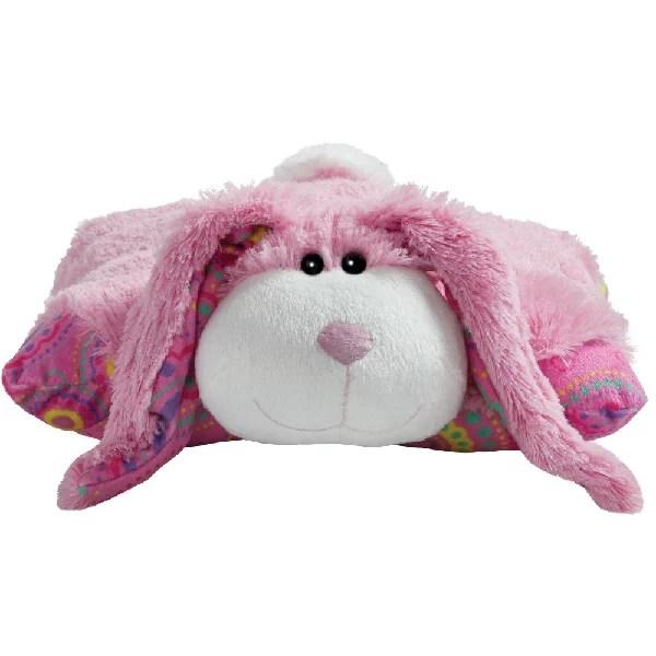 pillow pets spring bunny