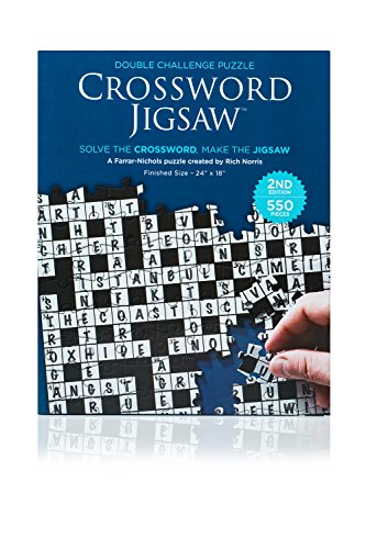 Babalu Crossword Jigsaw Puzzle - Solve The Crossword ...