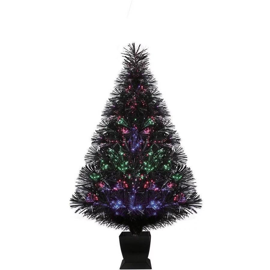 Led Light Christmas Walmart