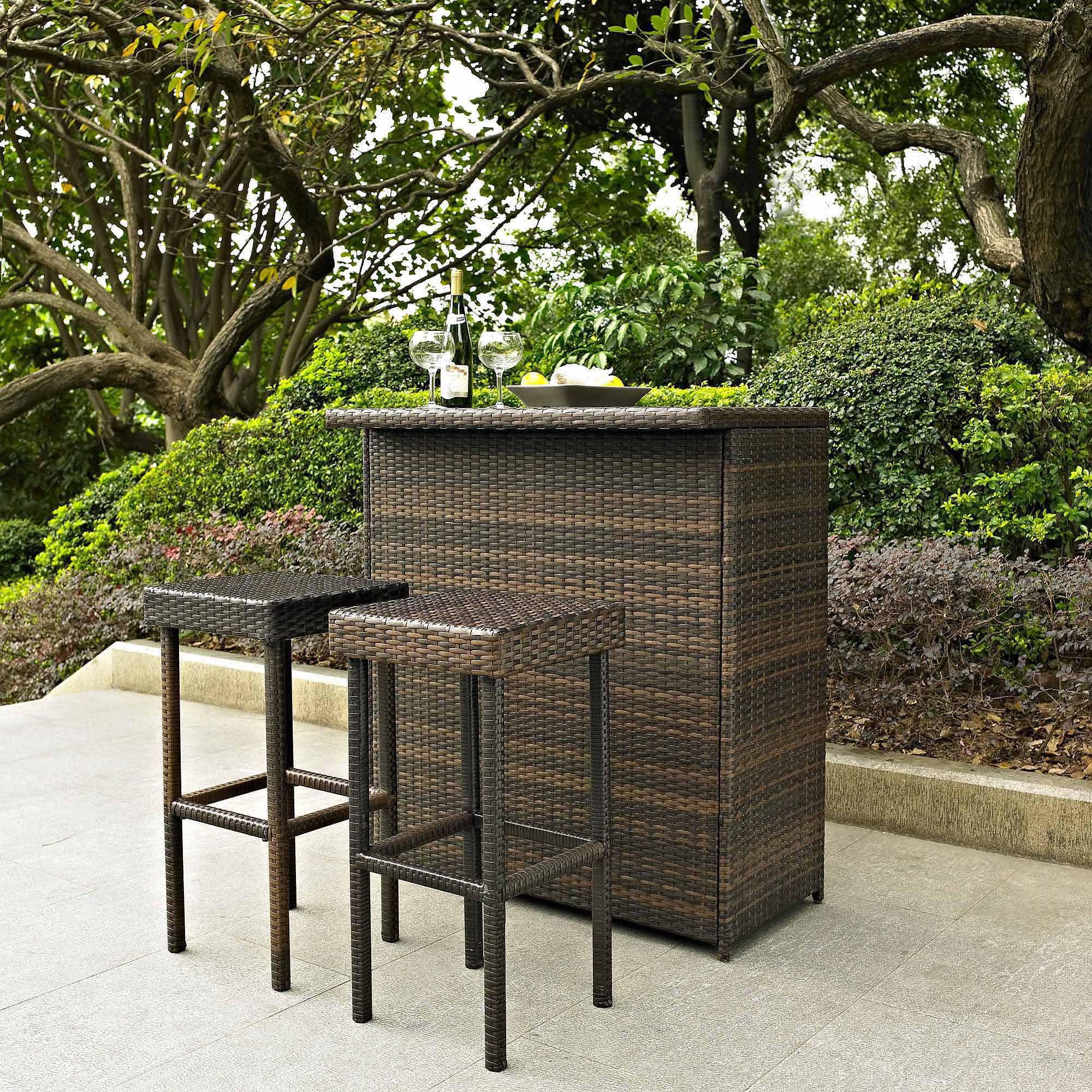 patio bar stools walmart com