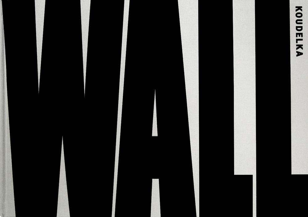 Josef Koudelka: Wall (Hardcover) - Walmart.com - Walmart.com