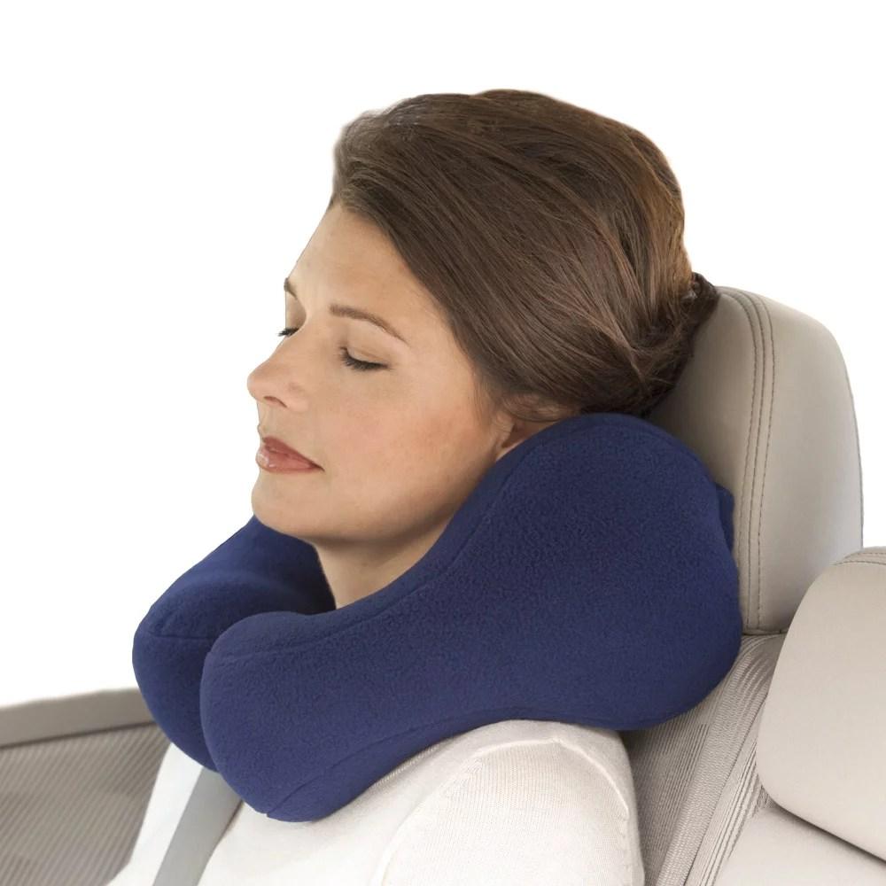 sunshine pillows ergonomic travel neck