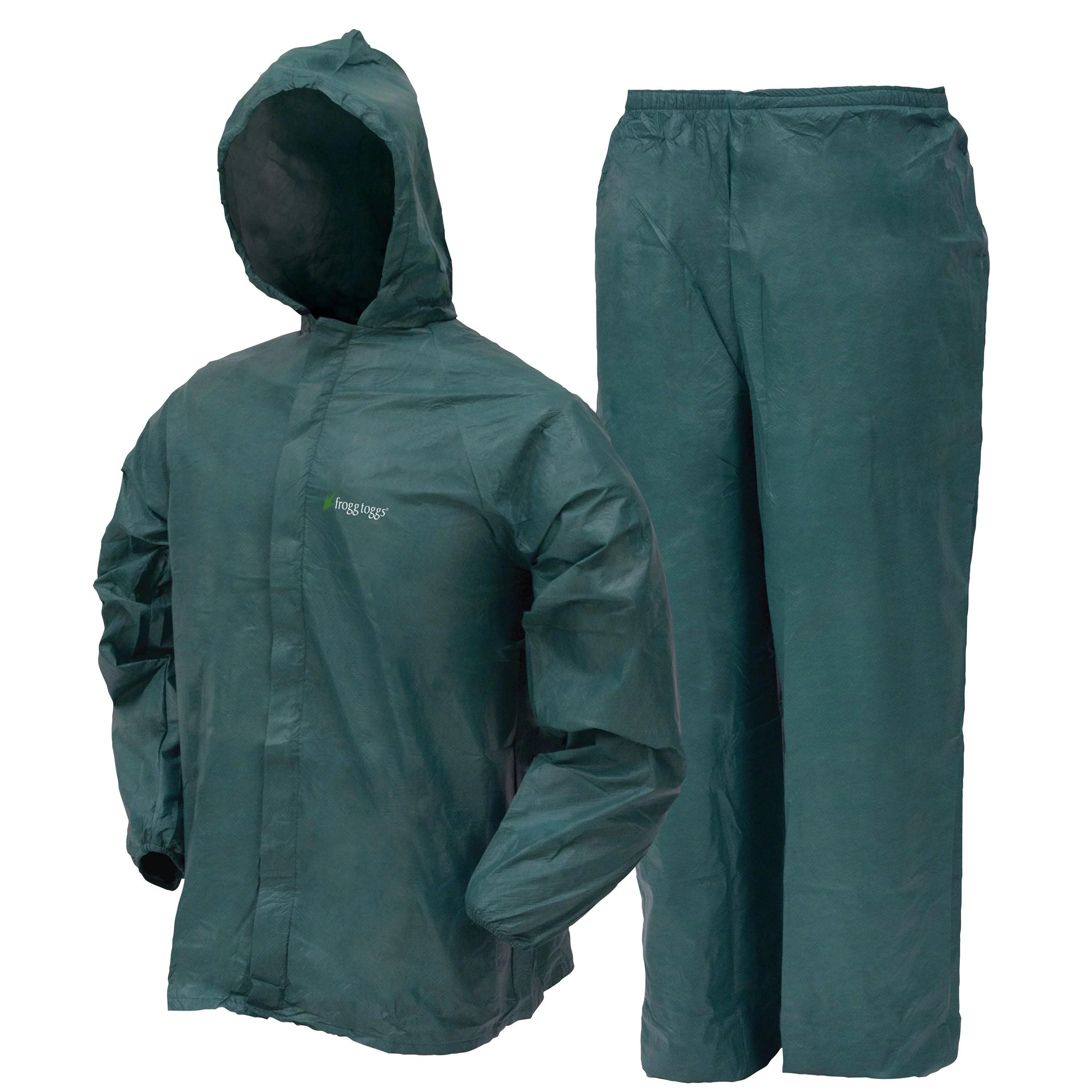 frogg toggs ultra lite2 waterproof breathable rain suit men s blue size x large