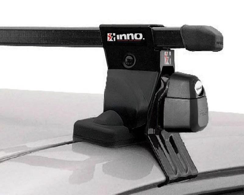inno rack 2012 2017 toyota camry sedan roof rack system insut inb127 k872