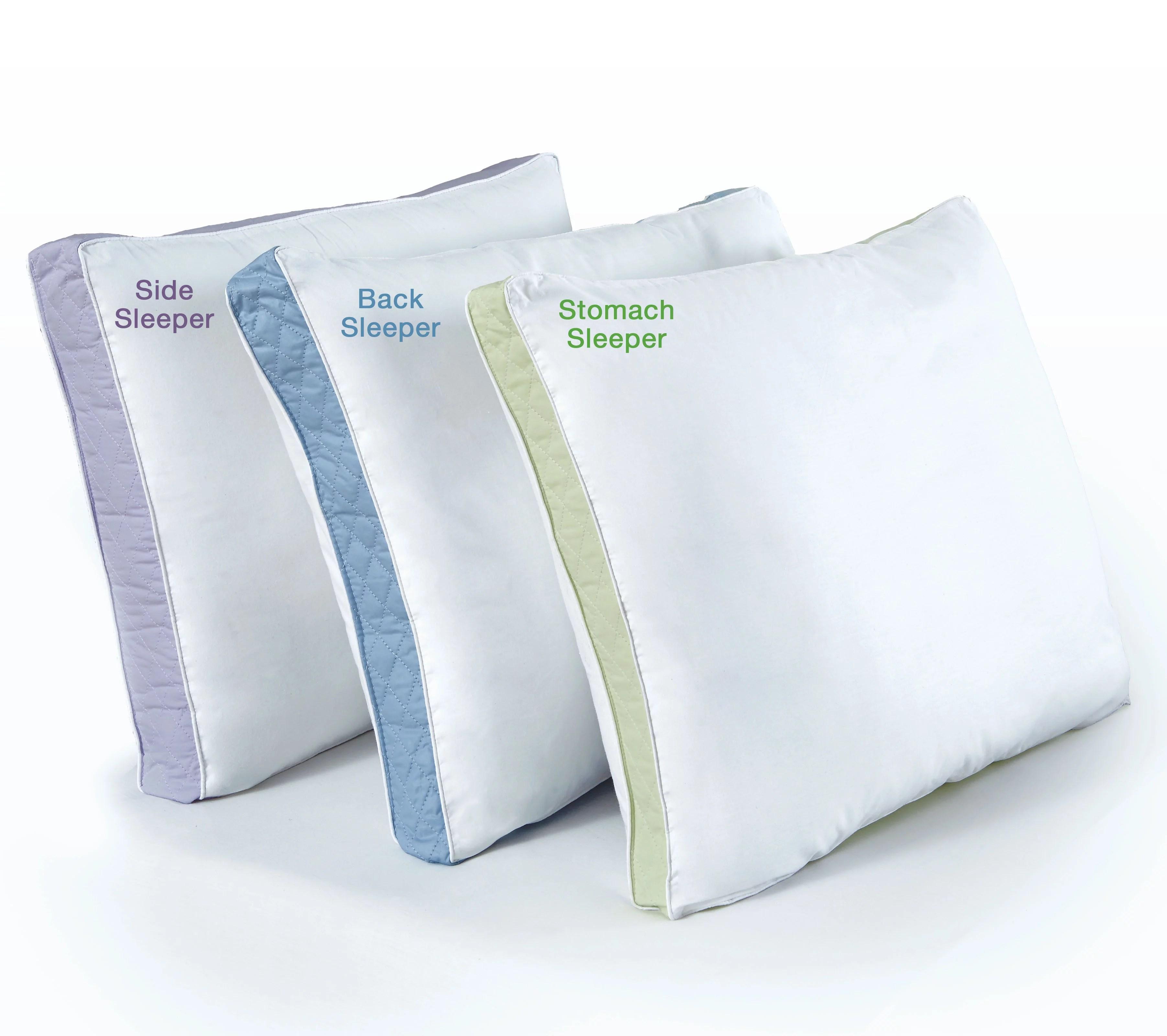 superside pillow extra firm online