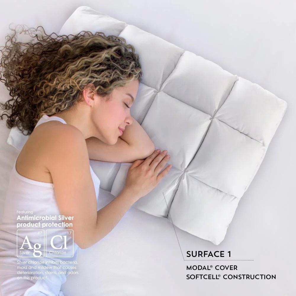 purecare pillows walmart com