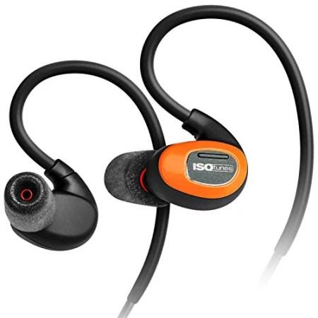 Image result for ISOtunes Pro Earplug Headphones: