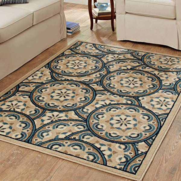 Better Homes and Gardens Area Rug and Runner   Walmart com