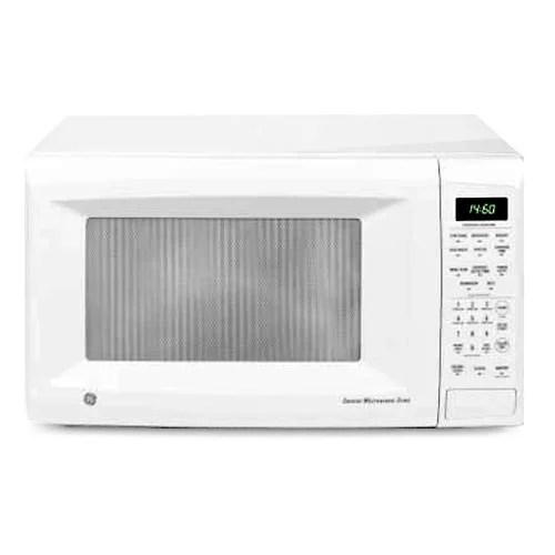 general electric ge 1 4 cu ft microwave wh