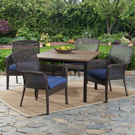 5 piece patio dining set 249 97