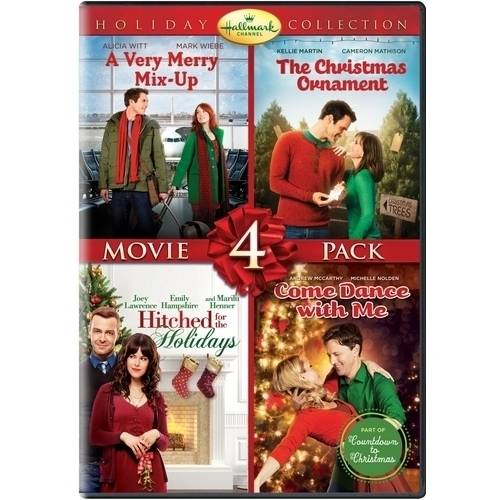 Hallmark Holiday Collection A Very Merry Mix Up The