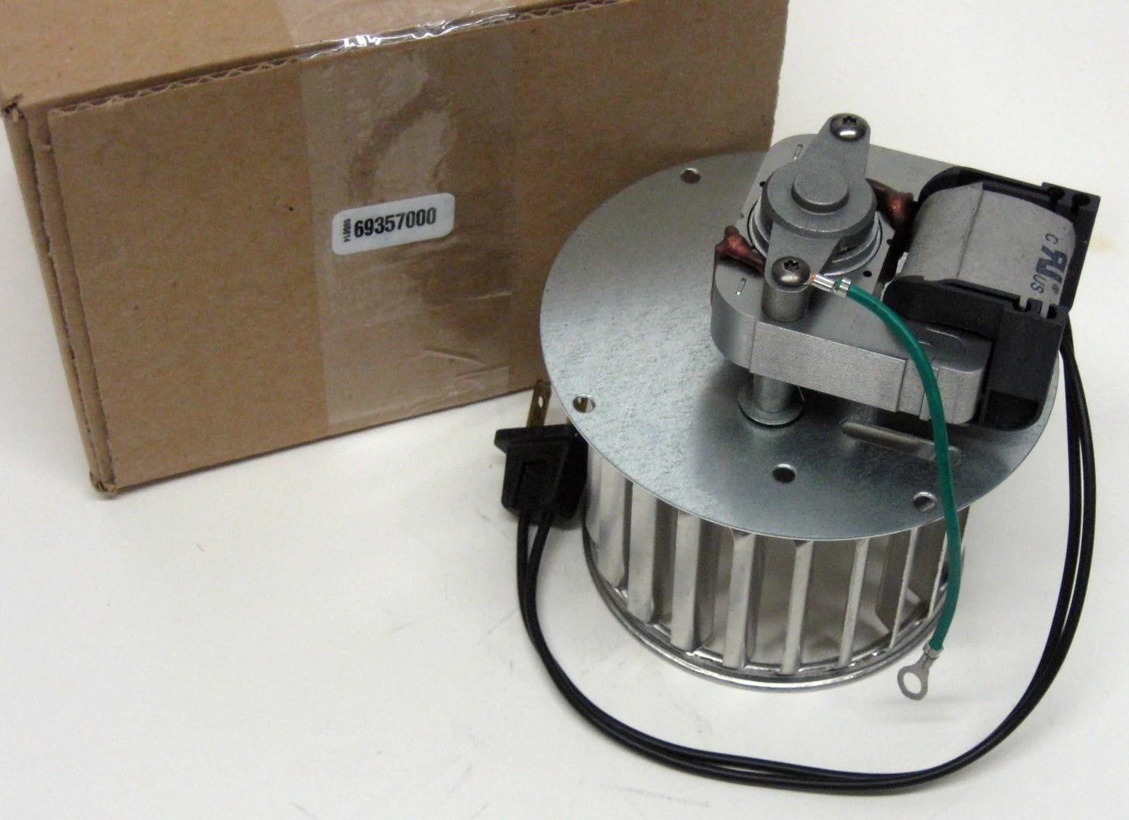 69357000 broan nutone bathroom exhaust blower motor vent fan wheel for 9605 c 57768 walmart com