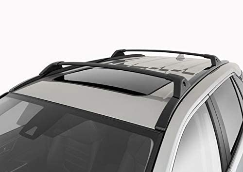 brightlines crossbars roof rack replacement for 2019 2020 2021 toyota rav4 le xle limited