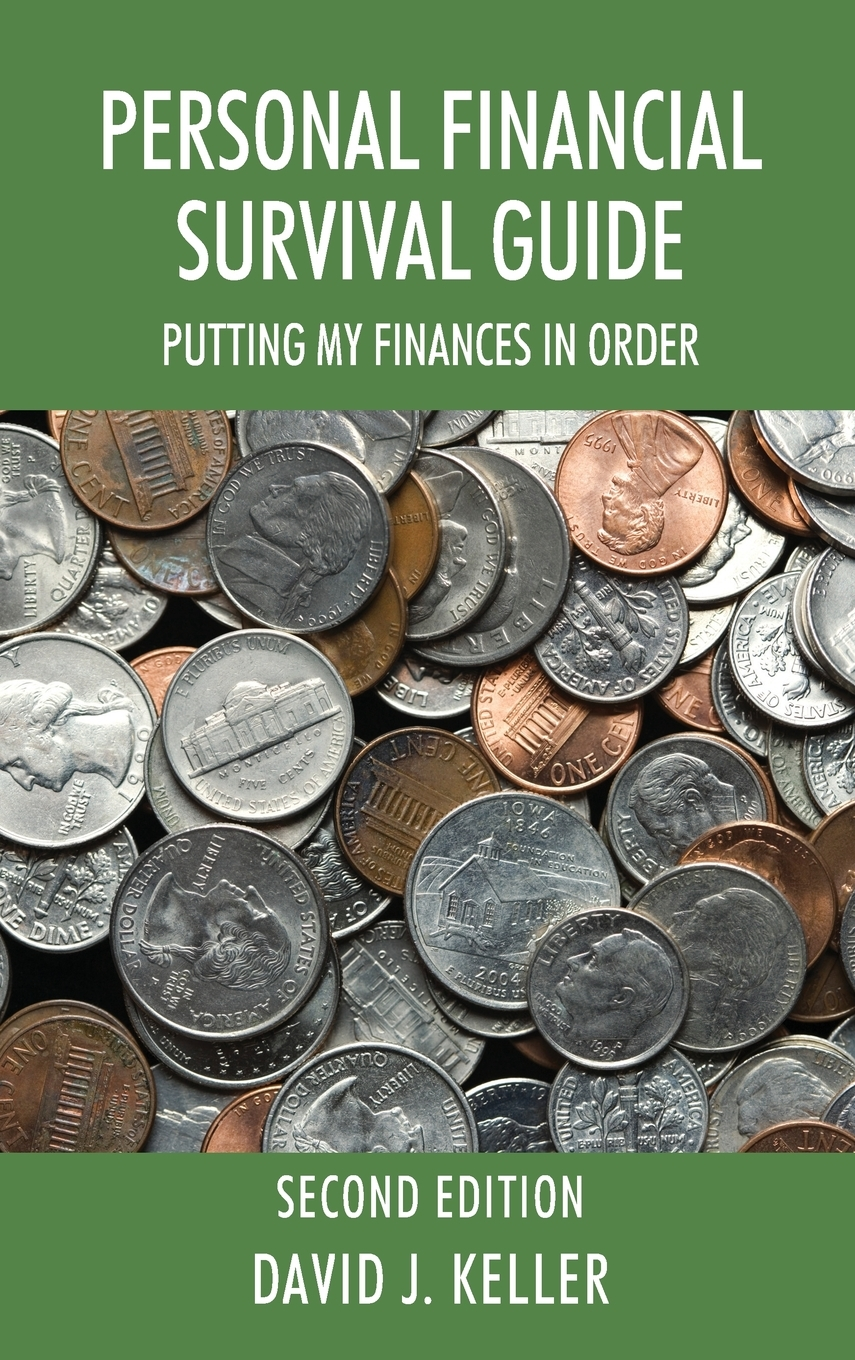 Personal Financial Survival Guide Putting My Finances I