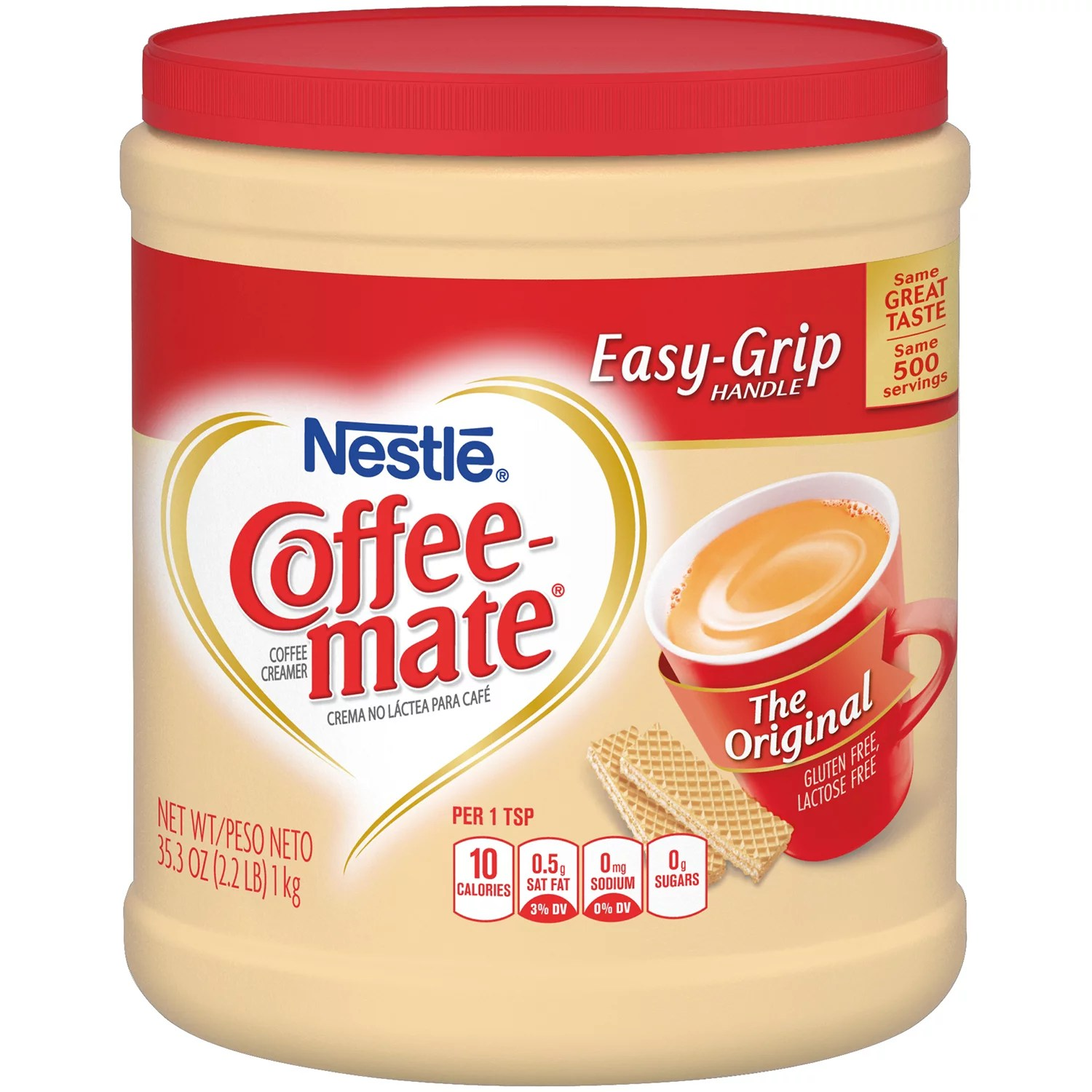 Nestle Coffee Mate Liquid Or Coffee Creamer Or 10 Powder 2 Oz Larger