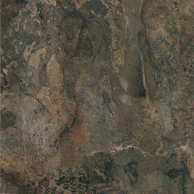 achim nexus 12 x12 1 2mm peel stick vinyl floor tiles 20 tiles 20 sq ft dark slate marble walmart com