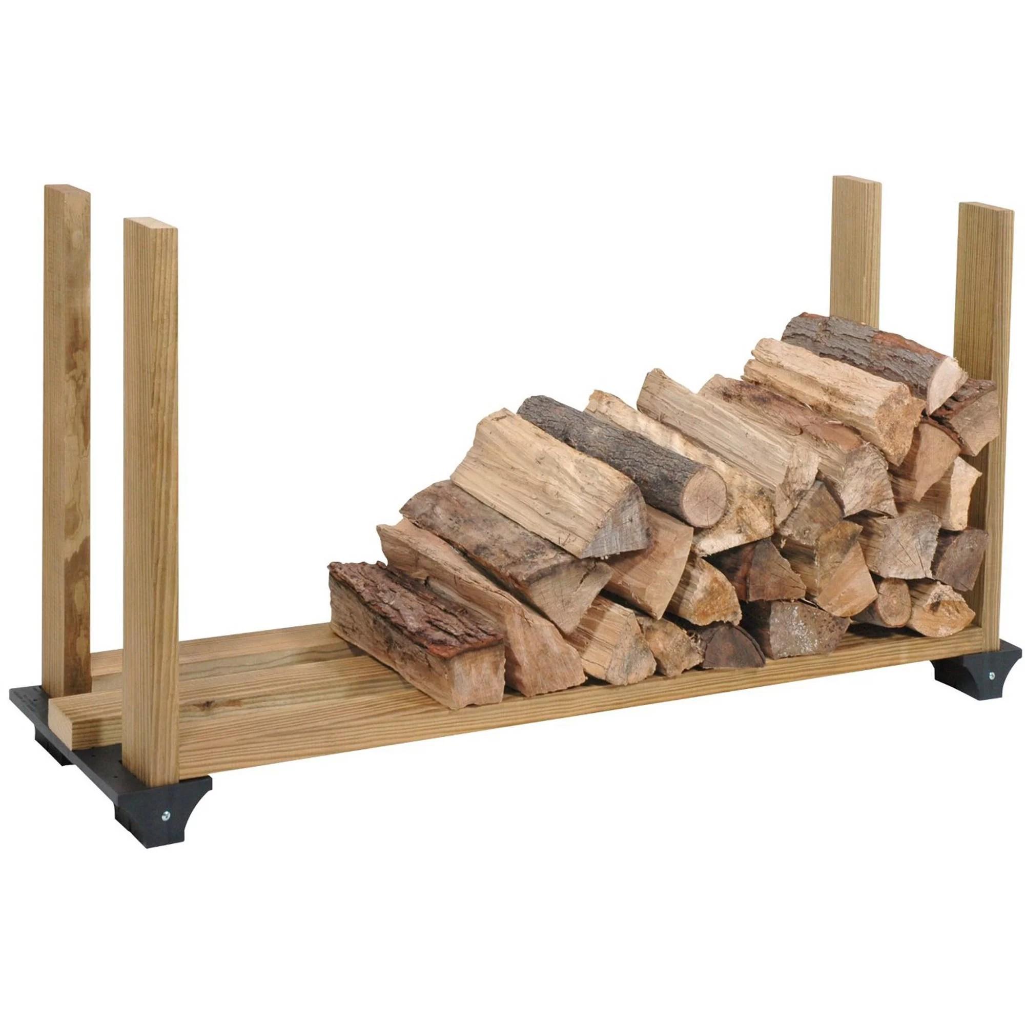 2x4basics firewood rack walmart com