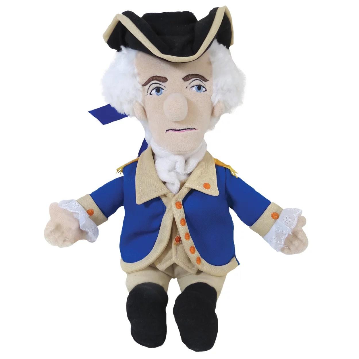 The Unemployed Philosophers Guild George Washington Little