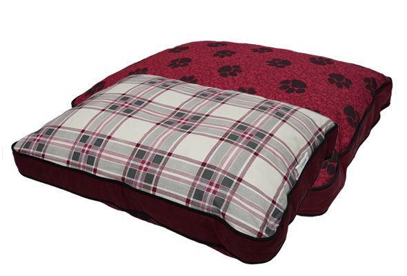 mypillow dog bed multiple sizes and colors available