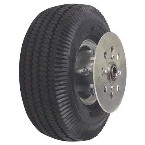 B & P MANUFACTURING 2006-108 Disc Brake Wheel Assembly