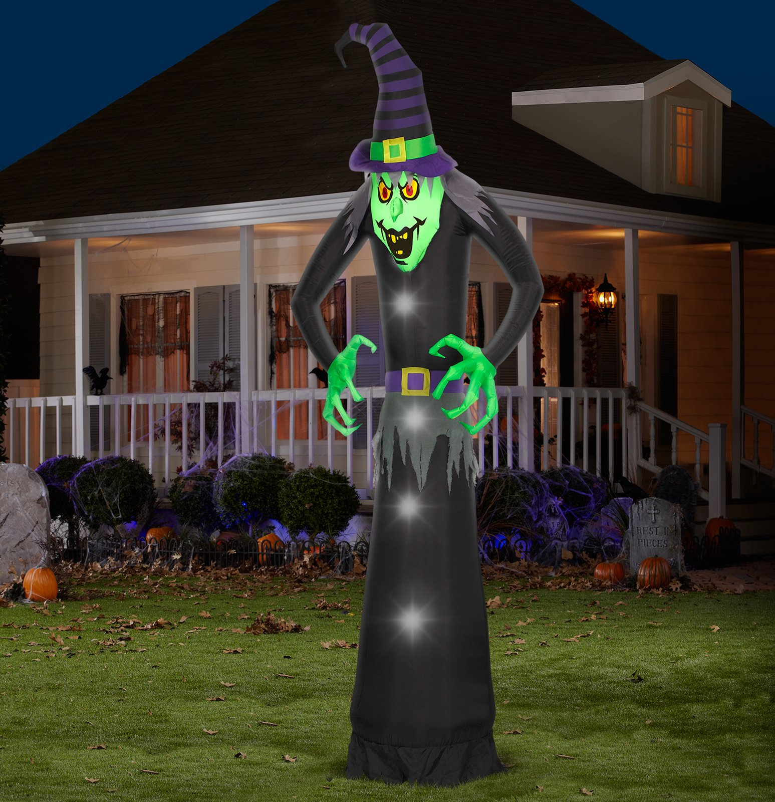 Inflatable Lawn Decorations