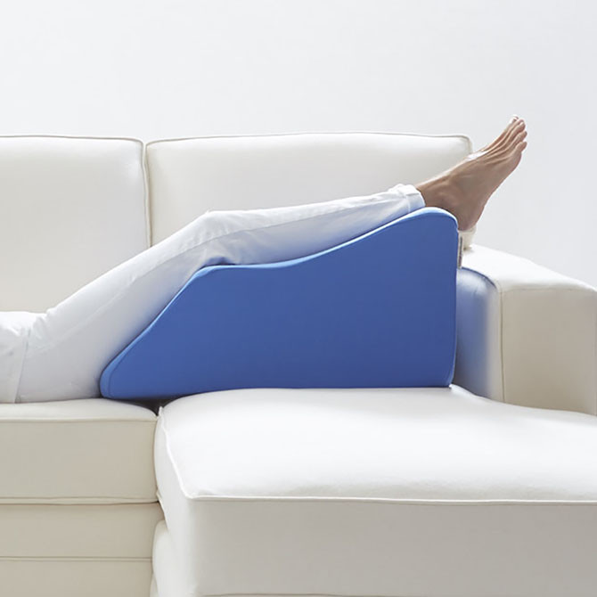 lounge doctor standard leg rest w cover ldfoam p
