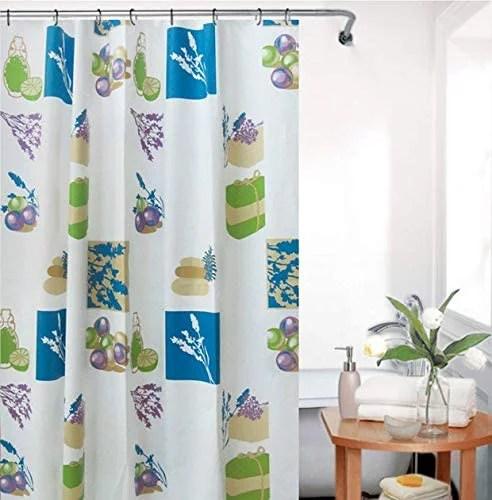 all for you 100 safe peva shower curtain liner no odor no toxic 25 new design gift