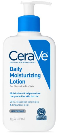 Image result for cerave daily moisturizing lotion