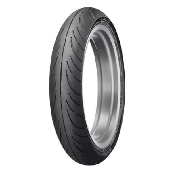 150 80r 17 72h Dunlop Elite 4 Front