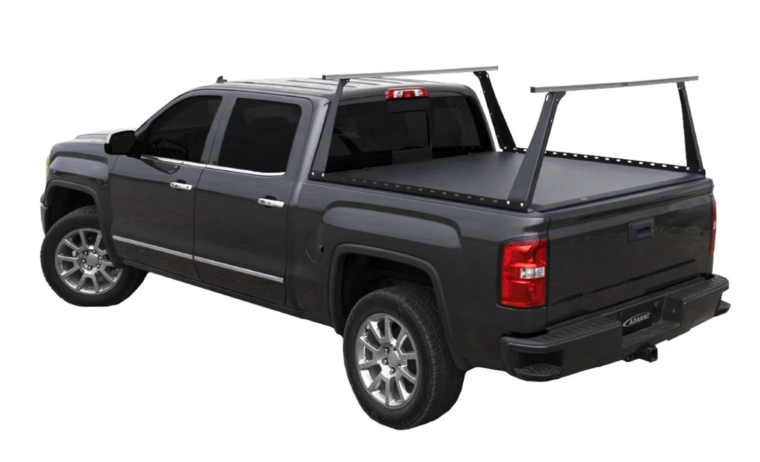 access cover 4003493 adarac truck bed rack system
