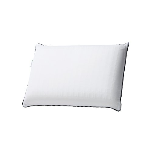 comfort revolution cooling cube hydraluxe gel and foam pillow standard