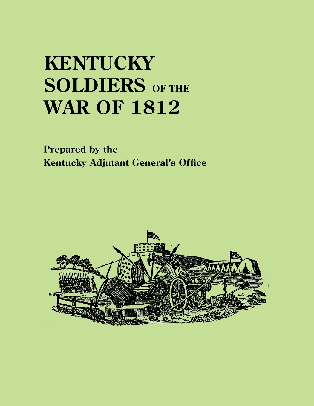 Kentucky Sol Rs Of The War Of With An Added Index