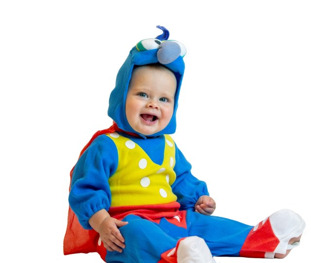 The Muppets Studios Gonzo Halloween Costume For Kids   Month Child