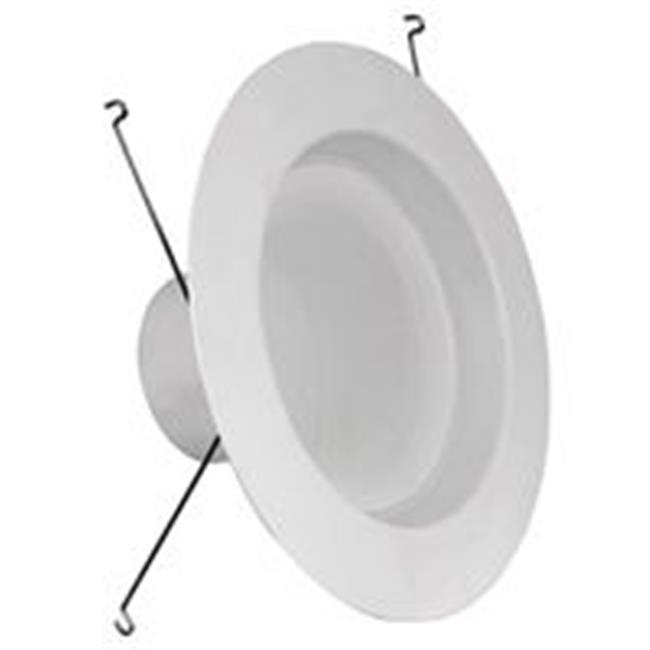 feit electric 7420086 0 83 in 5000k high output dimmable led recessed lighting retrofit kit