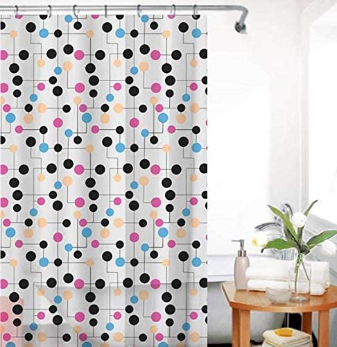 all for you 100 safe peva shower curtain liner no odor no toxic 25 new design connect