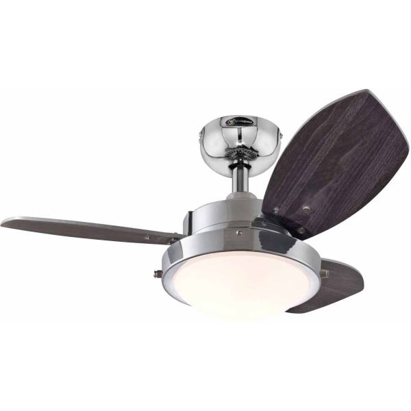 Westinghouse 30   Turbo Swirl Ceiling Fan Lamp  Antique Brass     Westinghouse 30   Turbo Swirl Ceiling Fan Lamp  Antique Brass   Walmart com