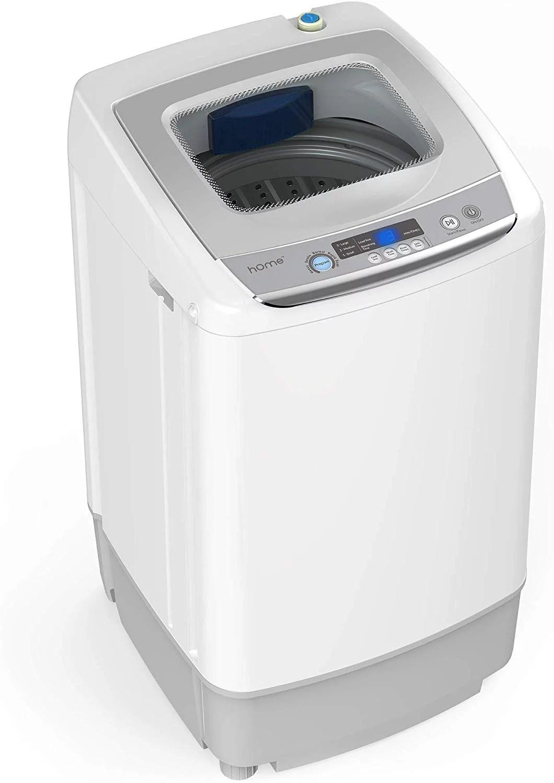 hOmeLabs 0.9 Cu. Ft. Portable Washing Machine - 6 Pound ... on Washing Machine  id=21072